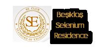 Selenium Twins Beşiktaş